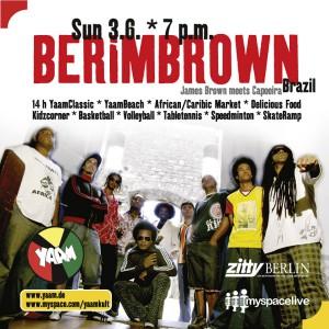 flyer-berimbrown