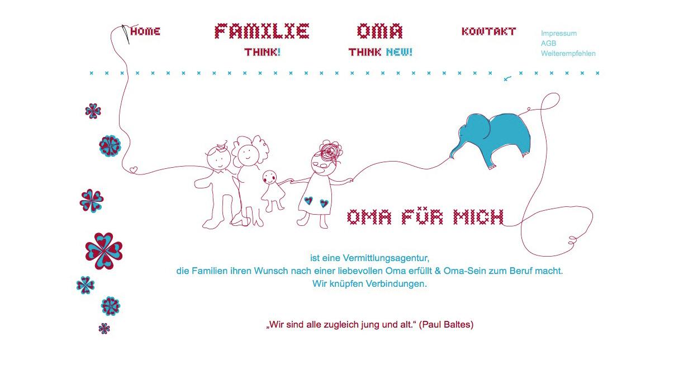 OmaFuerMich-Start