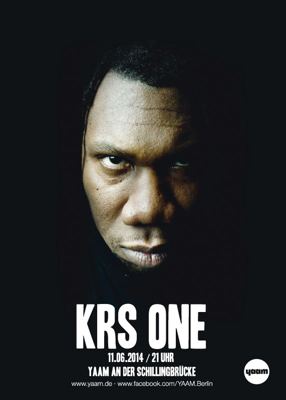 KRS-One_Flyer_web