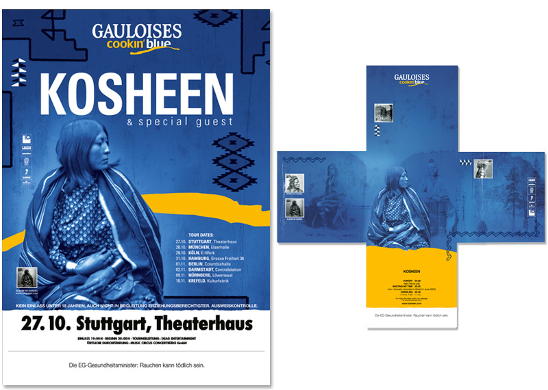 Gauloises_Kosheen