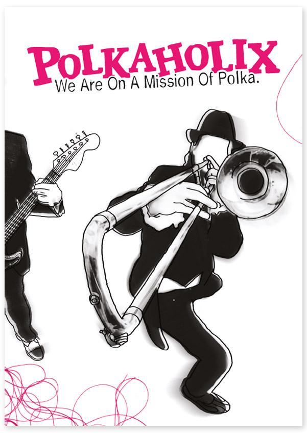 Polkaholix2008_Presse_front